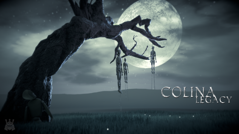 COLINA: Legacy Psychological Horror Game Makes a Splash at PAX East 2017