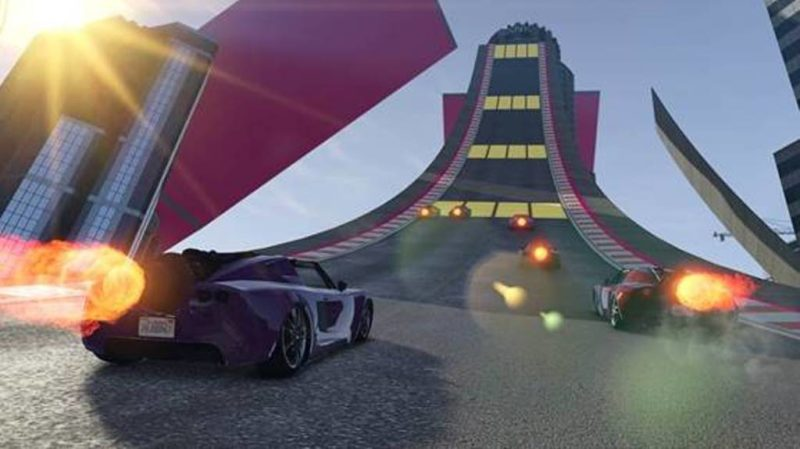 GTA Online Special Vehicle Races, New Cars, Modes & More Coming Soon