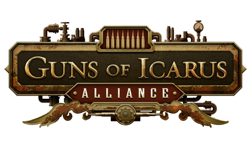 Guns of Icarus Alliance Releases and Earns $10k for Charity Day 1