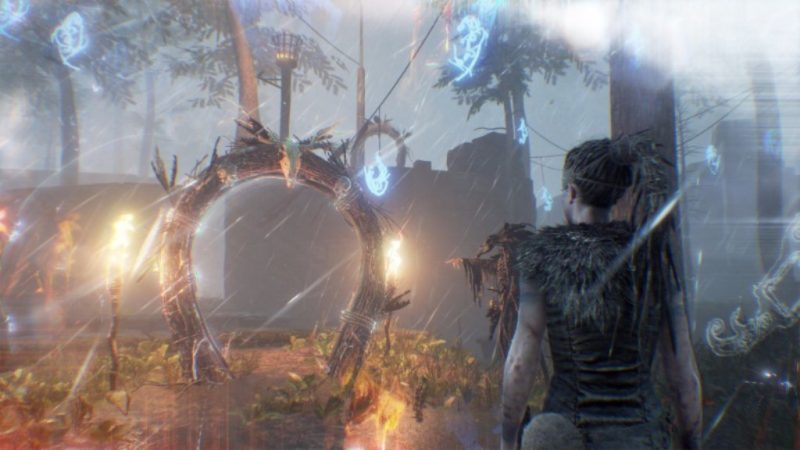 HELLBLADE New Myths & Madness Development Diary Released by Ninja Theory