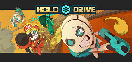 HOLODRIVE Explosive Multiplayer Game Launches FREE TO PLAY