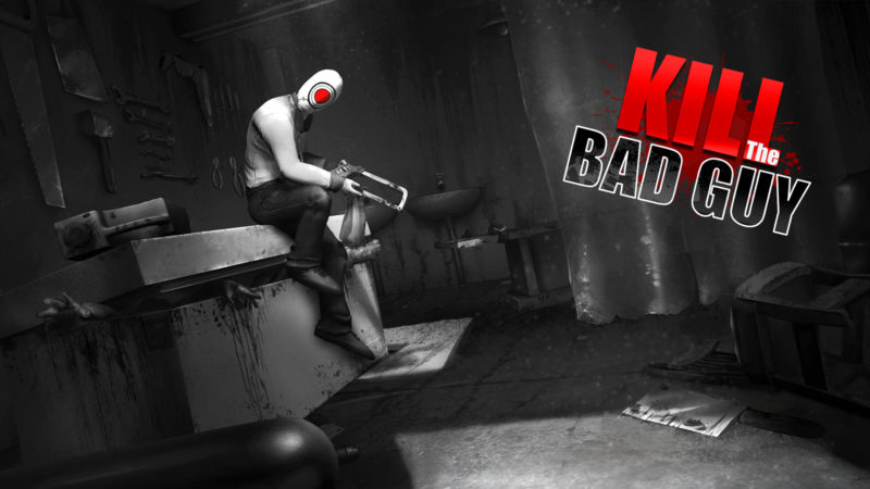 Kill The Bad Guy Review for Xbox One