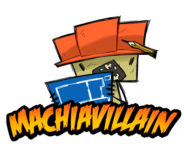 MachiaVillain Evil Mansion Management Game by Wild Factor to be Published by Gambitious