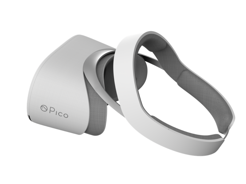 Pico Interactive Reveals Software Dev Kit for Pico Neo CV Stand-Alone VR Headset