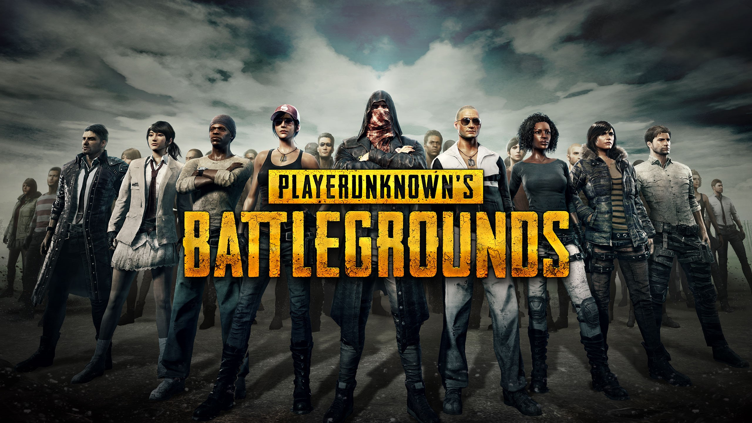 Playerunknown S Battlegrounds Dev Apologizes For Server: PLAYERUNKNOWN'S BATTLEGROUNDS Available Now On Steam Early