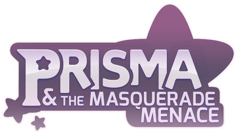 Prisma & the Masquerade Menace Successfully Funds on Kickstarter