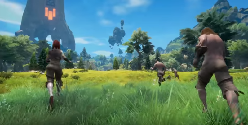 REND Announced by Frostkeep Studios, Made Up of Former World of Warcraft Developers