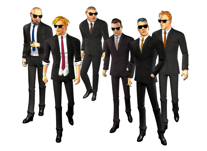 Reservoir Dogs: Bloody Days New Gameplay Trailer