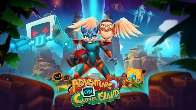 Skylar & Plux: Adventure on Clover Island Coming to Consoles and PC May 19