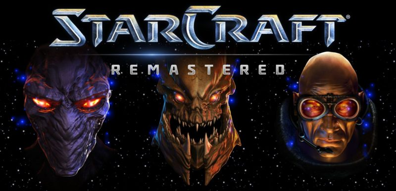 StarCraft: Remastered Arrives on PC and Mac August 14