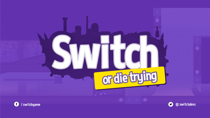 Switch or Die Trying Review for PC