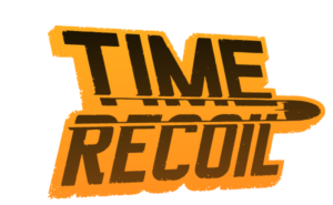TIME RECOIL Slow Motion Shooter by 10tons Coming to Steam Aug. 10