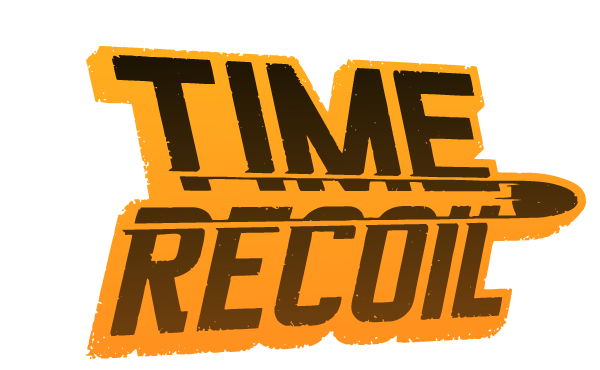 TIME RECOIL Top-Down Shooter Announced by 10tons