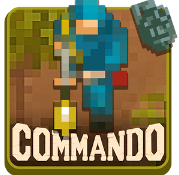 Wolf of the Battlefield: Commando Mobile Available Now for Mobile Devices