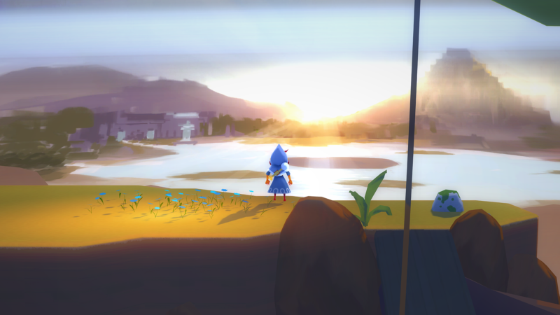 World to the West New Gameplay Trailer Lets You Meet the Cast
