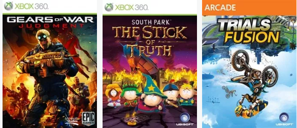 Xbox Deals with Gold and Spotlight Sale & Ubisoft Publisher Sale (March 14)