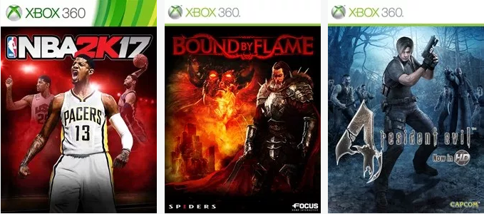 Xbox Deals with Gold and Spotlight Sale & Spotlight Sale (March 21)