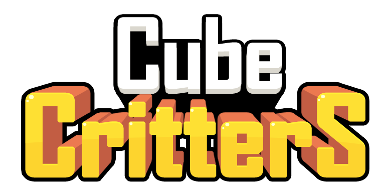 CUBE CRITTERS Heading to iOS March 29
