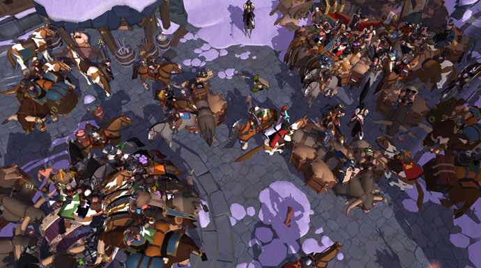 Albion Online Future Improvements Revealed