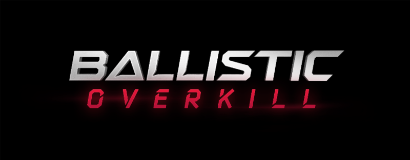BALLISTIC OVERKILL PvP Class-based Shooter Available Now on Steam