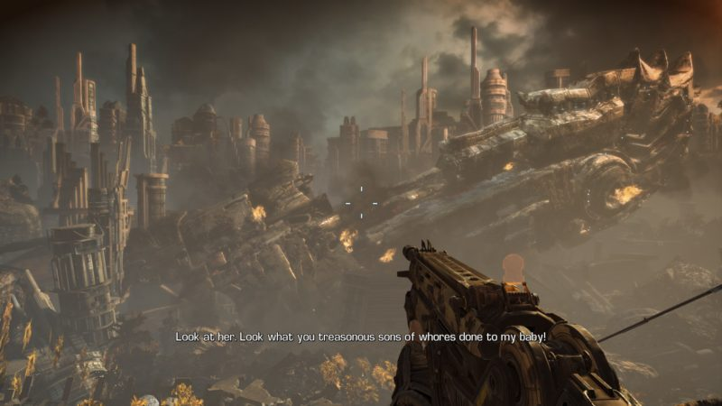 Bulletstorm: Full Clip Edition Review for PC
