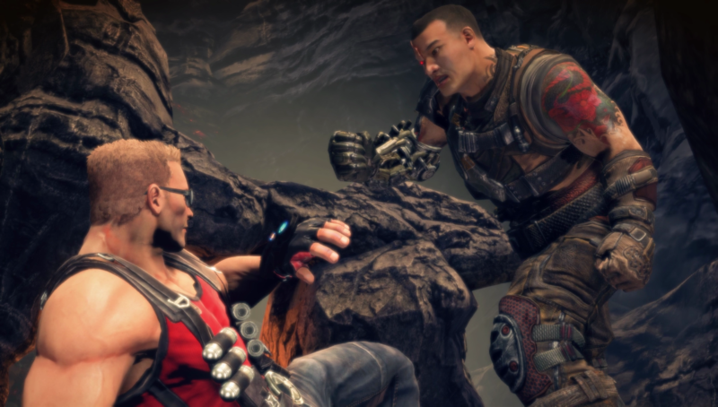 BULLETSTORM: FULL CLIP EDITION Now Out on Consoles and PC
