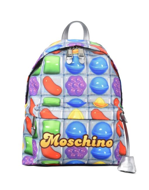 King and Moschino are Launching Sweet Candy Crush Capsule Collection