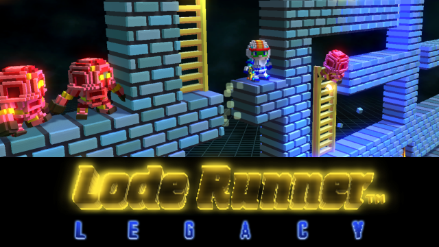 Lode Runner Legacy Review for PC