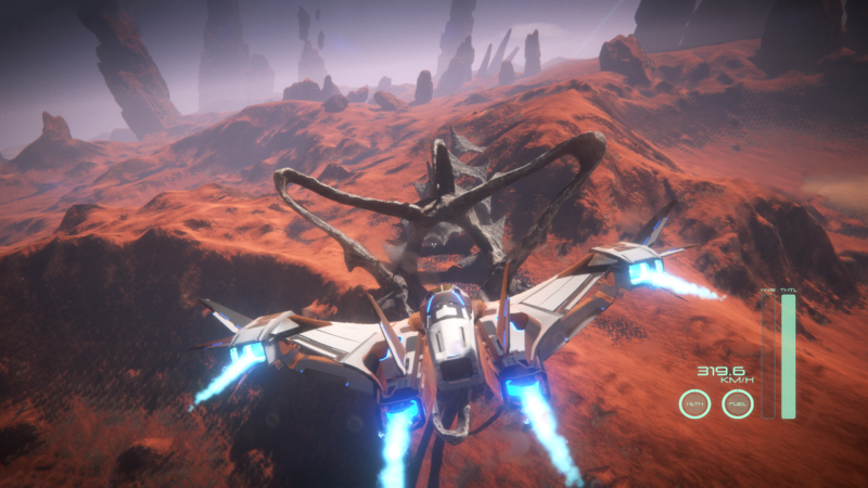 Osiris: New Dawn Major Content 'Proteus II Unearthed' Available Now, New Trailer