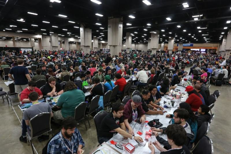 PAX Unplugged Tickets Go on Sale May 3