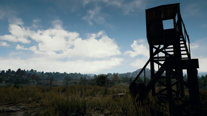 PLAYERUNKNOWN'S BATTLEGROUNDS One Million Copies Sold