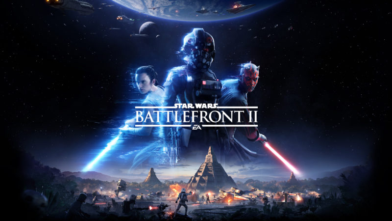 New Star Wars Battlefront II Pre-Order Offers