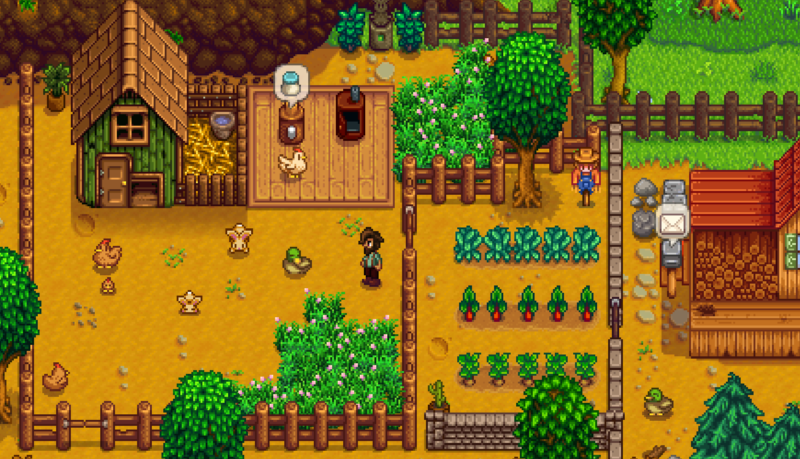 Stardew Valley Collector's Edition REVIEW for Xbox One