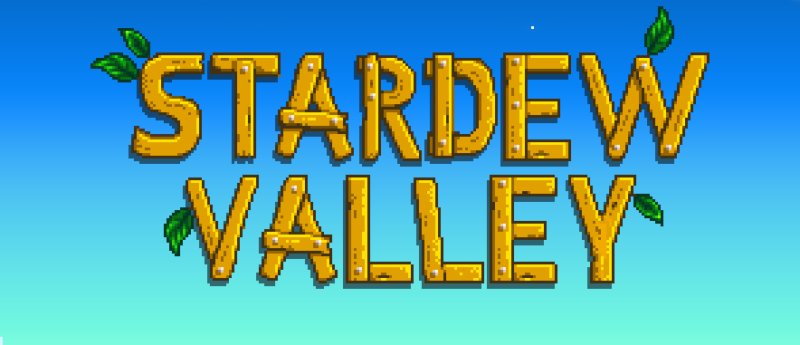 Stardew Valley Collector's Edition Available Today for Consoles