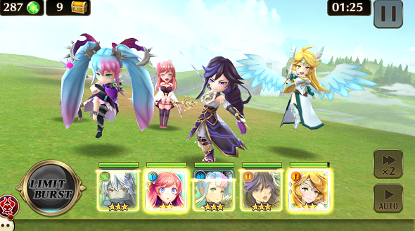 VALKYRIE CONNECT Review for iPhone