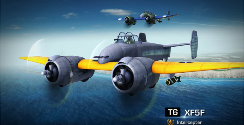 War Wings Reveals Ace Pilots League Season 2 Results and New Update