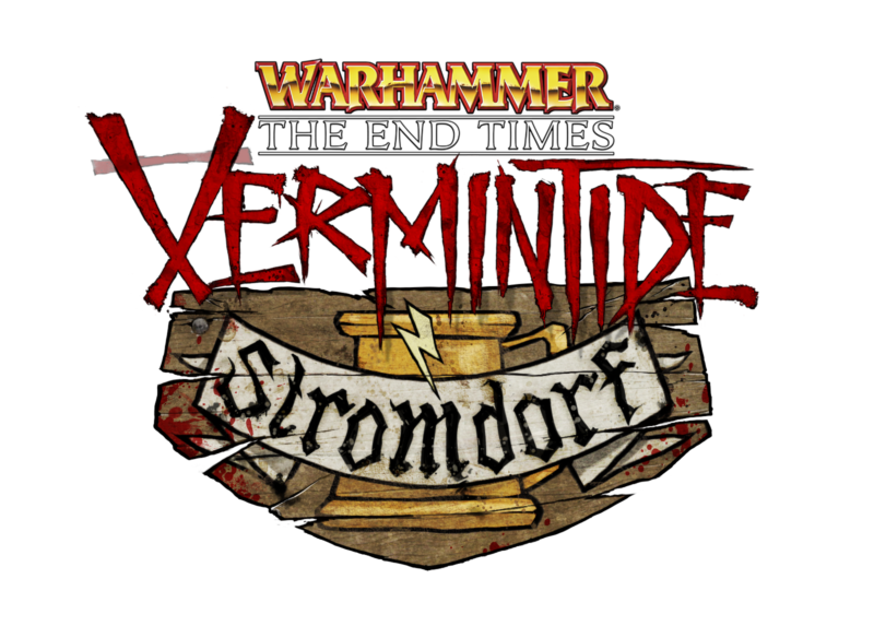 Warhammer: End Times - Vermintide Announces STROMDORF DLC Releasing May 4