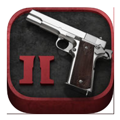 iGun Pro 2, Sequel to World's Most Popular Gun Simulator App Now Available
