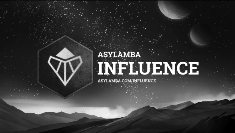Asylamba: Influence by Young Swiss Startup RTFM Needs Your Votes on Steam Greenlight
