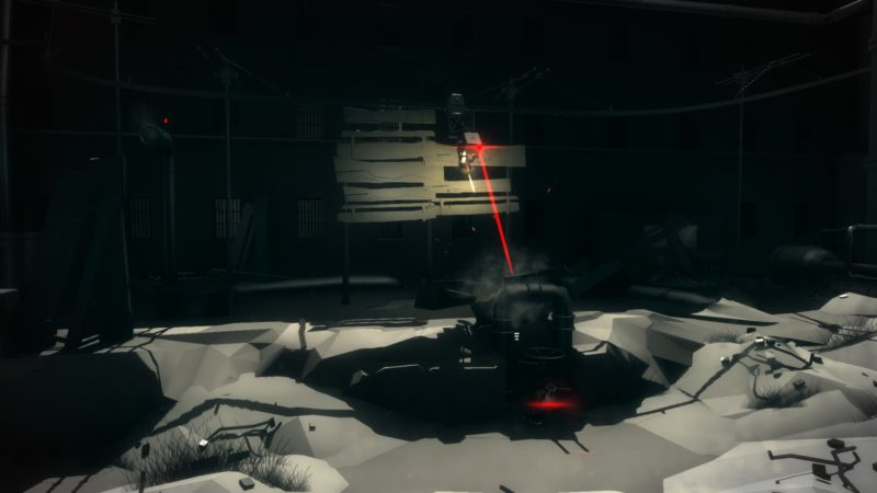 BLACK THE FALL a Dystopian Puzzle-Platformer Launched by Square Enix Collective on PS4, Xbox One and PC
