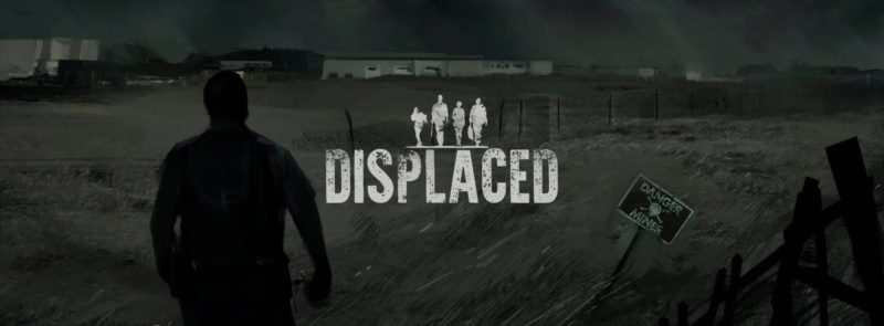 DISPLACED Single-Player Survival Game Enters Open Beta, Free Demo Download on Steam