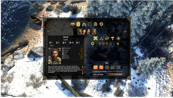 Expeditions: Viking Review for PC