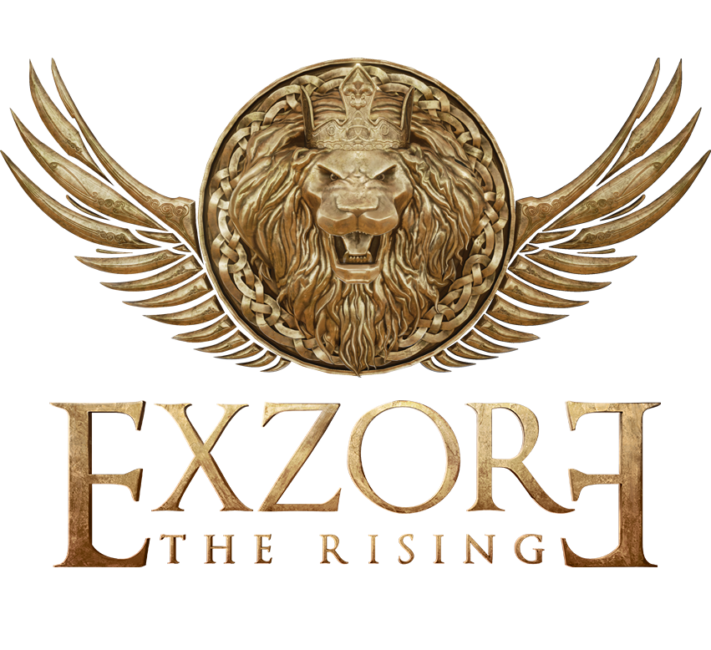 Exzore: The Rising Announced by Tiny Shark Interactive