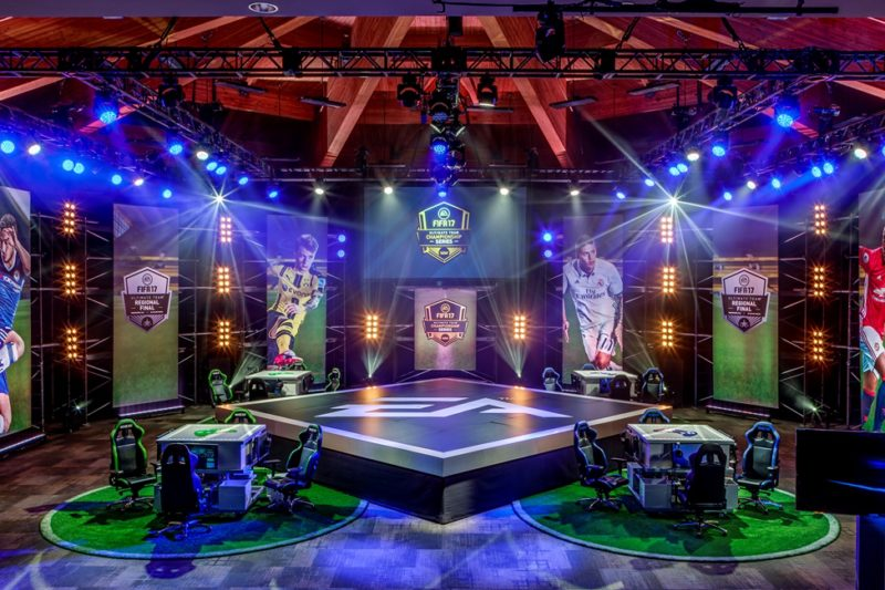FIFA Ultimate Team Championship Final Televised and Streamed this Weekend Around the World
