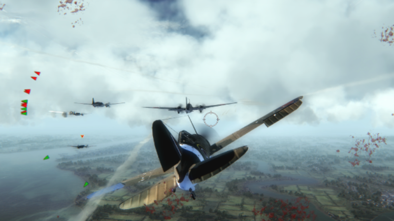 Flying Tigers: Shadows Over China Leaves Early Access, Full Release Available Now Worldwide