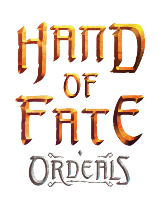 Hand of Fate: Ordeals Funds First Day on Kickstarter, Coming this November