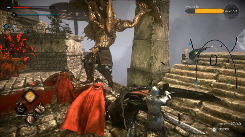 HELL WARDERS Action Tower Defense Game Needs Your Support on Indiegogo