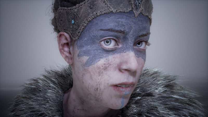 HELLBLADE New Development Diary Features the Faces Behind the Voices