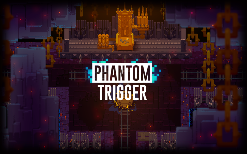 Phantom Trigger by tinyBuild GAMES Announced for Nintendo Switch, Play the PC Alpha Now