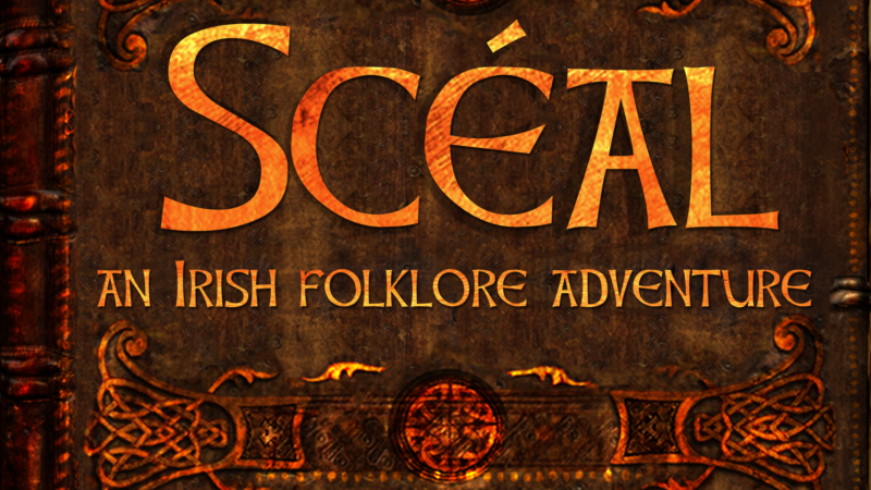 Scéal: The Irish Folklore Adventure Launches Enhanced PC Version, Also on iOS